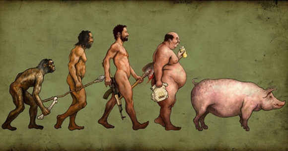 evolutionary-stupid