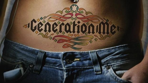twenge generation me Herself a member of generation me, dr twenge explores why her generation is  tolerant, confident, open-minded, and ambitious but also cynical, depressed,.