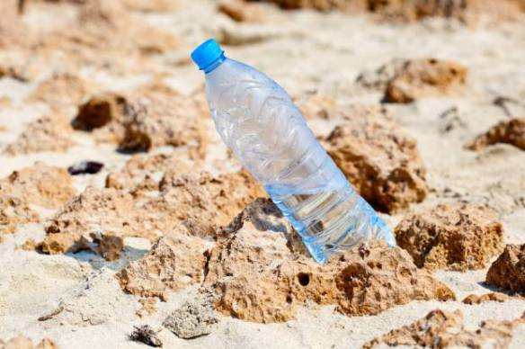 California-Drought-and-Bottled-Water