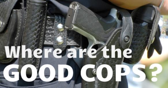 police-gun