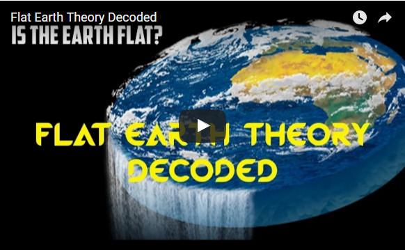 flat earth 2