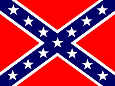 conf flag