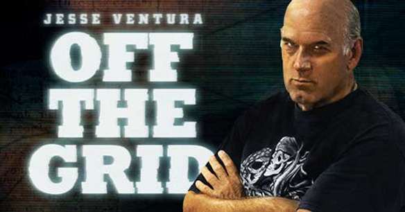Jesse V Off the Grid