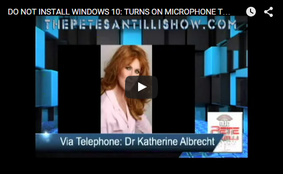 Windows10-Dr Albrecht
