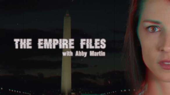 abby martin empire