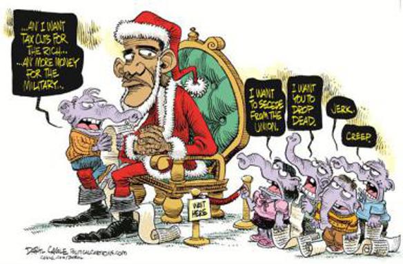Santa-Obama-and-GOP