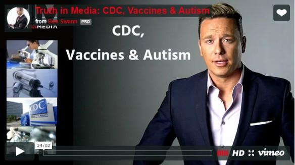 Ben Swann Vaccines