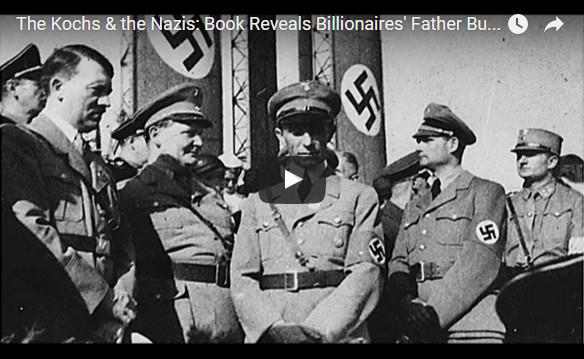Koch Nazis