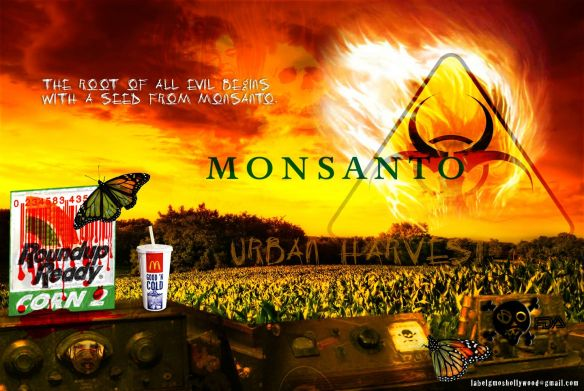 Monsanto Buys Up Heirloom Seed Suppliers Monsanto-gmo-seed-of-evil-03-21-2013