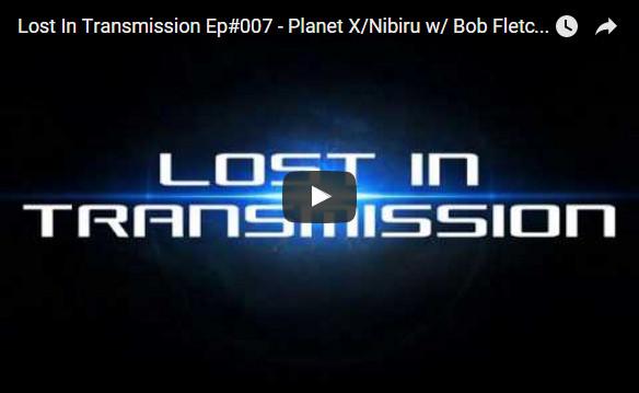 Planet X LIT
