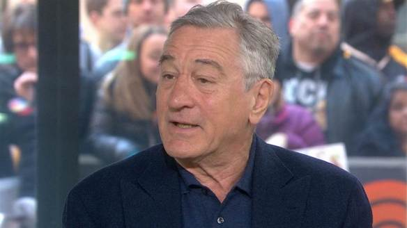 Robert De Niro Regrets Pulling Anti-Vaccine Film, Claims 'Something Is There' Tdy_guth_deniro_160413__547959-today-inline-vid-featured-desktop